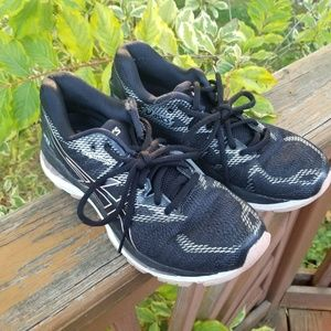 Asics Gel Nimbus 20 Shoes Women size 7.5